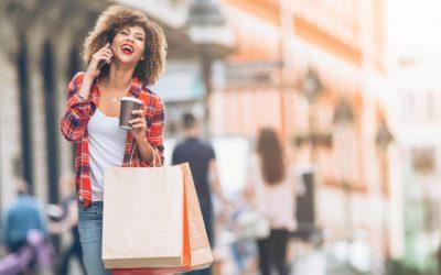 SMS et commerce de détail : 7 conseils utiles